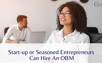 Startup to Seasoned Entrepreneurs Can Hire an OBM